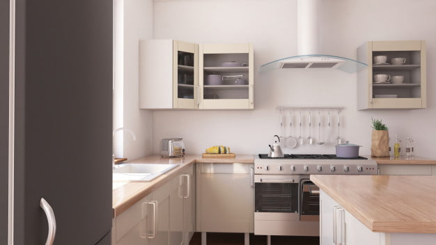 Methods to Stay on Budget When Renovating Your Kitchen