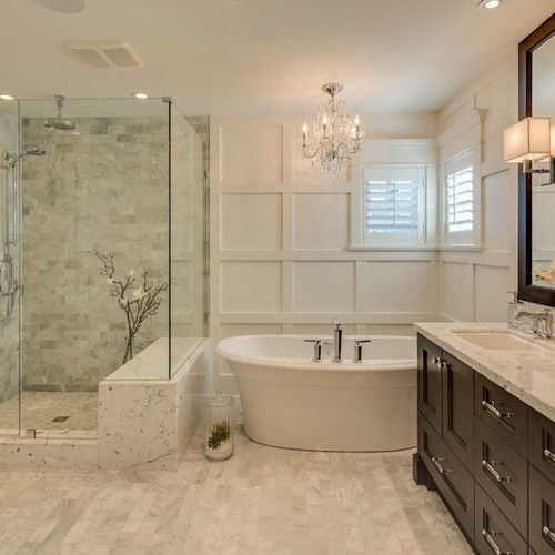 Designs to Plan Before Starting Your Bathroom Renovation